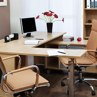 Formaldehyde free – office furniture